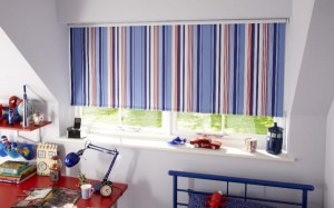 Roller Blinds Gallery