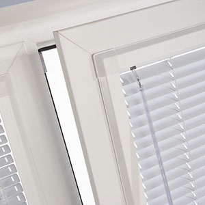 Perfect fit Blinds >>